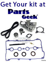 Miata Timing Belts at Partsgeek