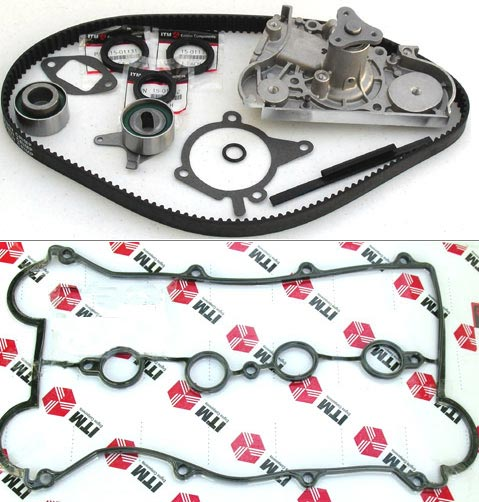 Timing Belt Kit for miata, mx-5