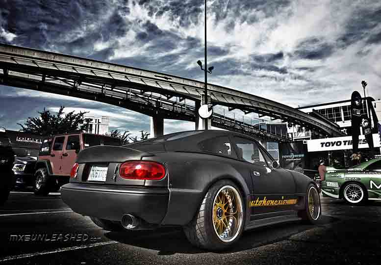 widebody kit miata
